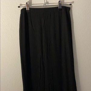Brandy Melville maxi skirt